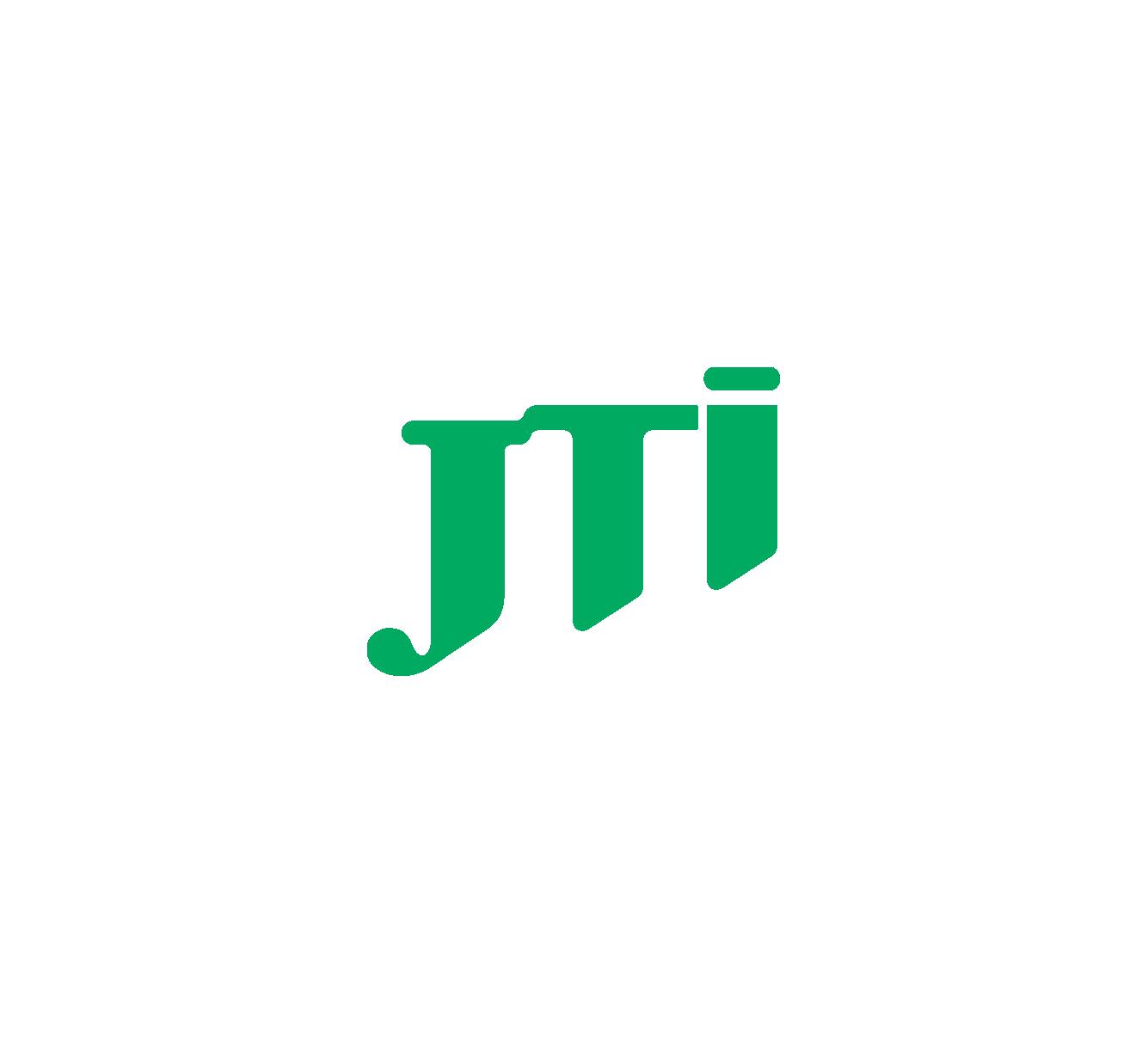 Logo JTI