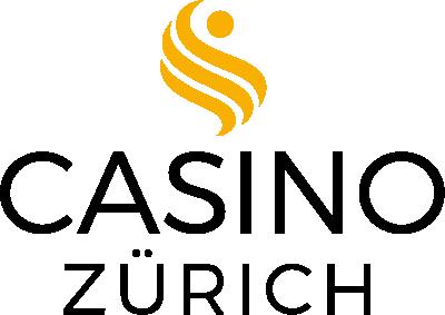 Logo Casino Zürich zweizeilig