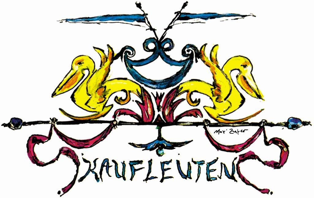 Logo Kaufleuten