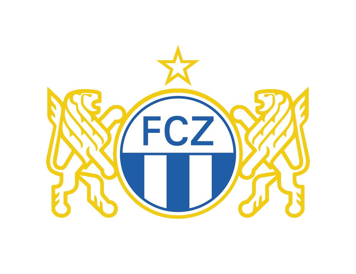 Logo FCZ