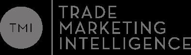 graues Logo Trade Marketing Intelligence (TMI)